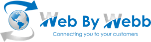Web By Webb Wordpress website development and hosting